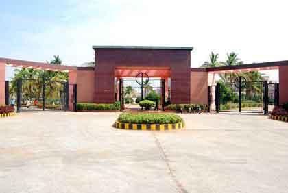 ICFAI University of Law, Hyderabad