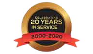 legal service India.com - Celebrating 20 years in Service