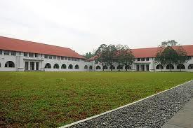 National University of Singapore Faculty of Law