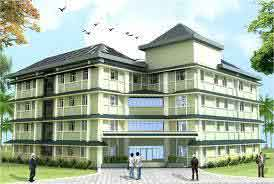 The National Law University and Judicial Academy, Assam