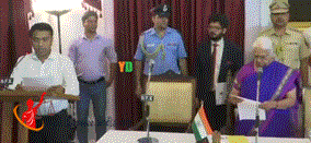 Pramod Sawant sworn in as 11th Goa CM: The final stalemate over the Appointment of New CM